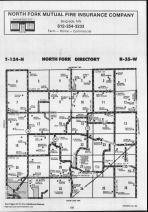 Map Image 034, Stearns County 1990